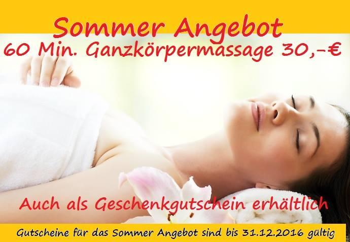 Sommerangebot2015